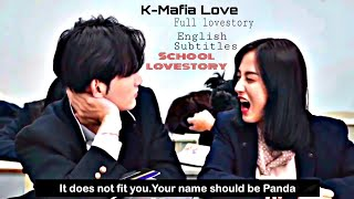 most popular romantic drama of the year❤Korean Mix Hindi ...