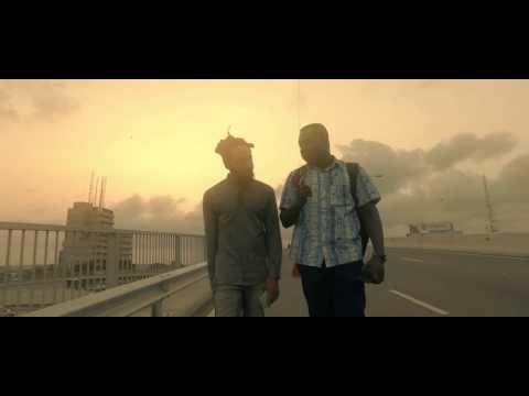 Wanlov the Kubolor - Trotro Blues ft Otuntu