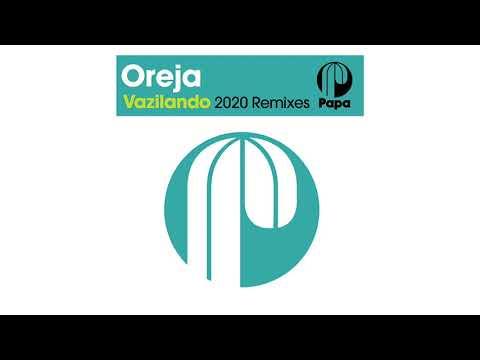 Oreja - Vazilando (Moon Rocket Remix)