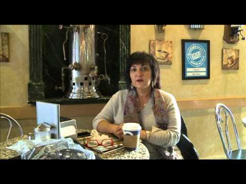Sweet Talk: Caffe Vittoria - Fall 2012