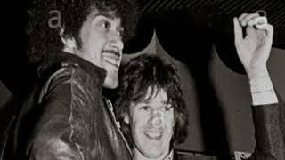 Gary Moore & Phil Lynott - Spanish Guitar (Demo Version Bass Cover)
