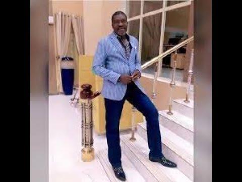 Kanayo O kanayo opens his multi-millionaire mansion