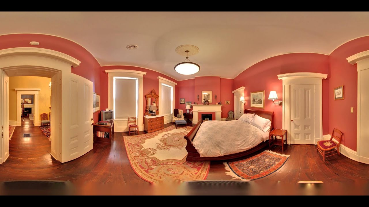 Atwood house 360 virtual tour youtube for Free virtual home tours online