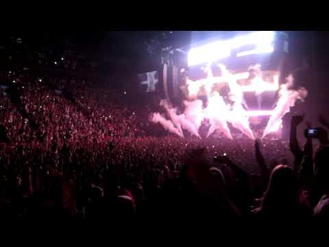 Swedish House Mafia - Greyhound Montreal 2013