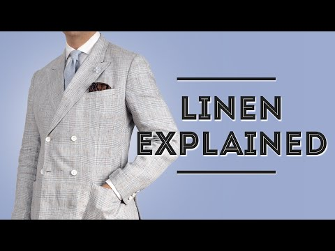 How A Suit Should Fit | The Art of Manliness from YouTube · Duration:  7 minutes 25 seconds