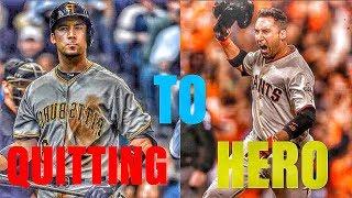 From Almost QUITTING to POSTSEASON HERO - Baseball Storytime