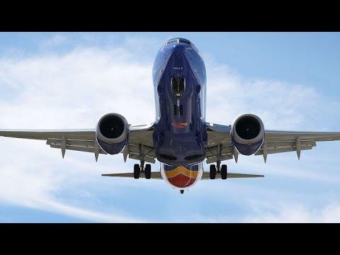 """Boeing Diminta Trump Lakukan """"Rebranding"""" 737 Max, Konsultan Tak Setuju"""
