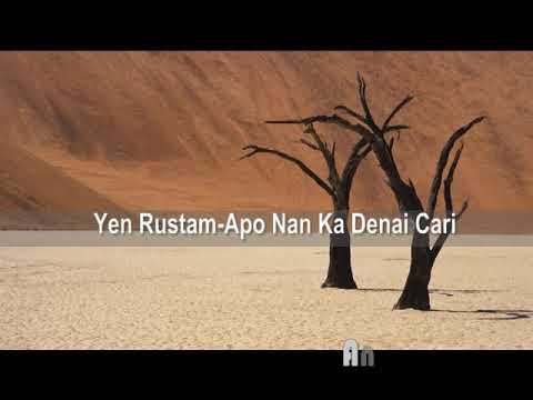 Kumpulan Lagu Minang Yen Rustam