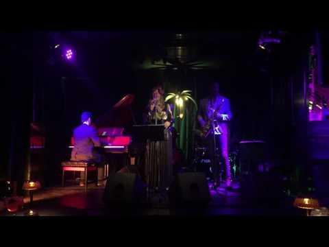 El Jazz Club de Amazónico en Madrid