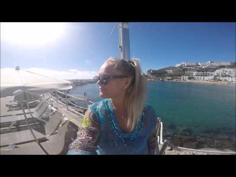 Holiday in Puerto Rico, Gran Canaria 2016