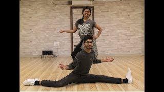Ude Dil Befikre Dance Choreography by Akhil  | Befikre | Ranveer Singh | Vaani Kapoor