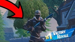 *NEW* Epic Verge Skin Gameplay - Fortnite Battle Royale