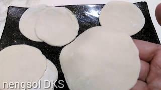 Resep membuat kulit pastel dengan 2 bahan anti gagal