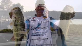 Potomac River Topwater - Andy Morgan