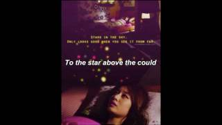 [Eng Sub] Jiyeon T-ara - Wishing on a star [Edit ver.]