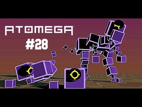 ATOMEGA #28 - Exoform  