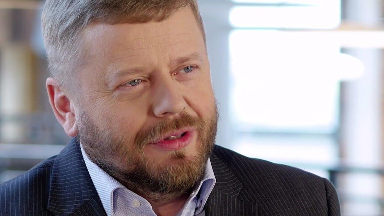 Maciej Witucki. Prezes zarządu Work Service S.A