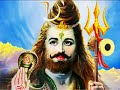 Most Popular Song Of Lord Shiva Ever video