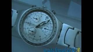 видео Ремонт часов Movado