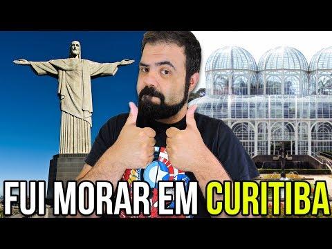SAÍ DO RIO E FUI MORAR EM CURITIBA – PRINCIPAIS DIFERENÇAS UM ANO DEPOIS