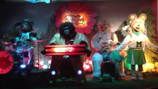 Repeat youtube video The Rock-afire Explosion