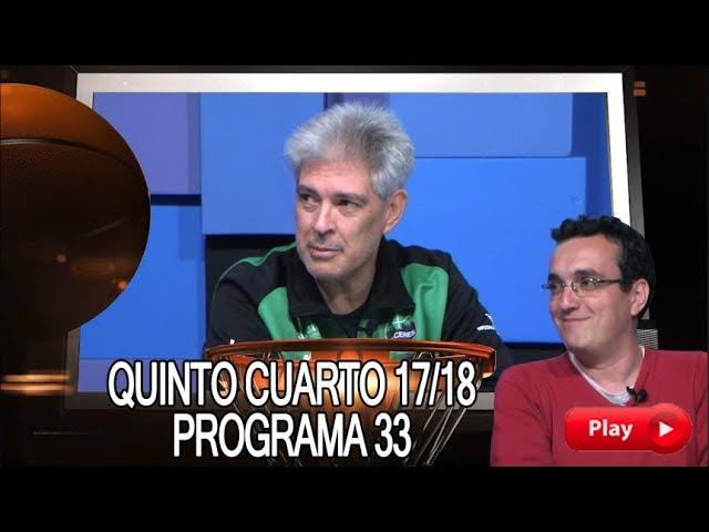 QUINTO CUARTO 17/18 - 33