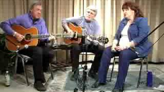 Seaport Town by Gerry Ryan on Acoustic Music TV