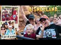 98 Year old Grandma Visits Disneyland & Gets a Huge Surprise from a Stranger!