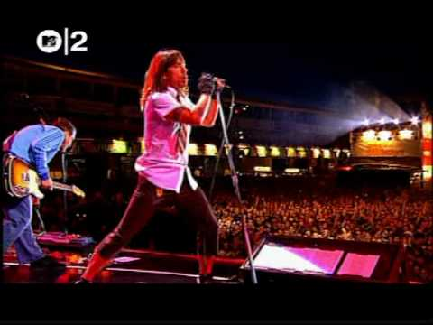03  Red Hot Chili Peppers  Cant Stop   Rock am Ring 04