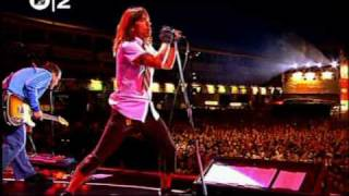 Скачать 03 Red Hot Chili Peppers Can T Stop Live Rock Am Ring 04