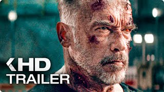 TERMINATOR 6: Dark Fate Trailer 3 (2019)