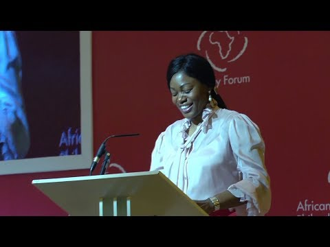 Welcome Address by Tsitsi Masiyiwa