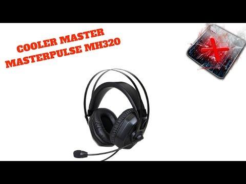 [Unboxing ITA] Cooler Master MasterPulse MH320
