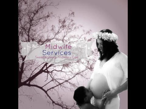 Sweet Beginnings Midwifery Care-Midwife Services