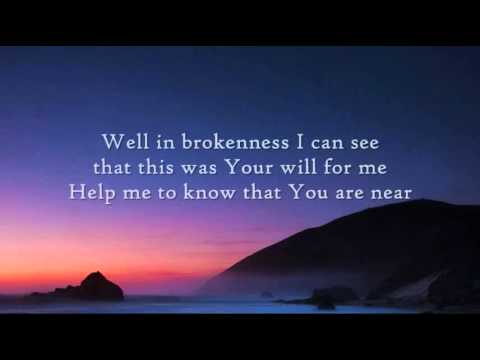 Jeremy Camp - I Still Believe - Instrumental with lyrics