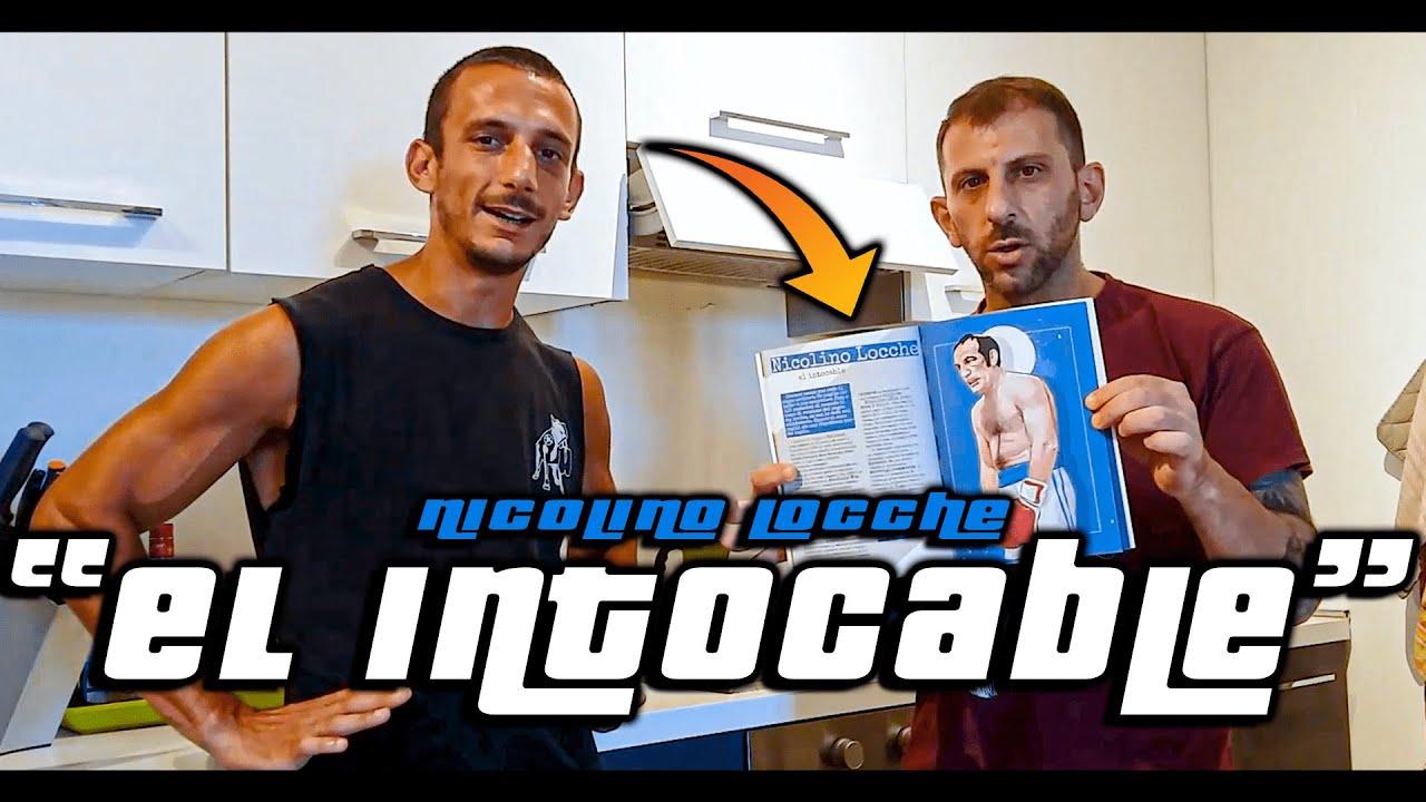 NICOLINO LOCCHE #10 - EL INTOCABLE