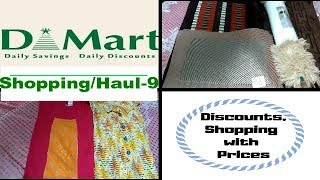 Shopping/Haul-9,DMART Shopping/haul, DMART HAUL with PRICES