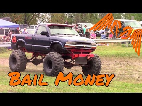 Bail Money At Bear Swamp