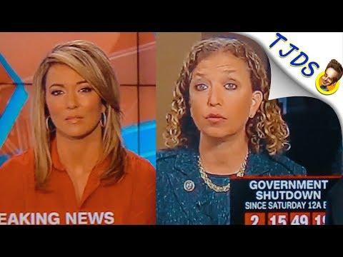 Democrat Stuns CNN Host With Her Stupidity
