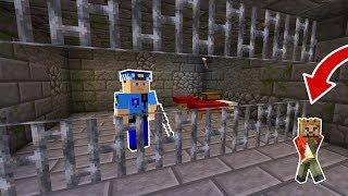 RÜZGAR HAPİSTEN KAÇIYOR! 😱 - Minecraft
