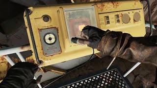 История Убежища 114 | История Мира Fallout 4 Лор
