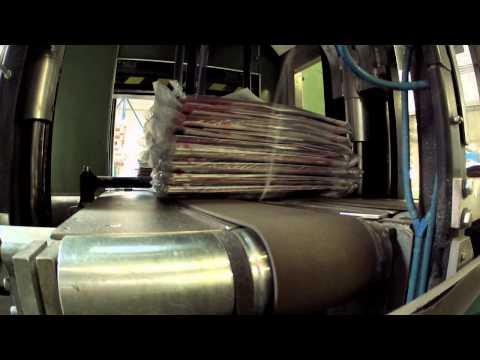 Netwerk VSP - Van Fabriek Tot Folderbezorger