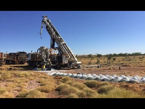 De Grey Mining's News From Pilbara Gold Project Might Attract Majors, Like Neighbour Novo Resources