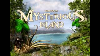 Return To Mysterious Island OST - 01 - Main Menu Song