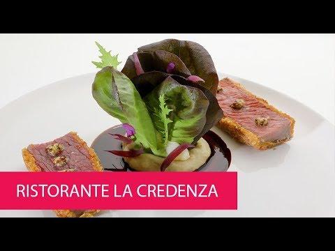 Bistrot La Credenza : Ristorante la credenza italy san maurizio cavanese youtube