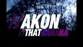 Akon - That Na Na (New Single 2013)