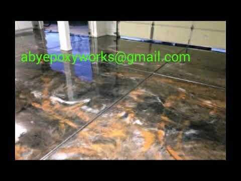 DIY epoxy amazing floor works.... abyepoxyworks@gmail.com