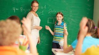 Трюки по математике, алгебра. Урок 18 обучение математике