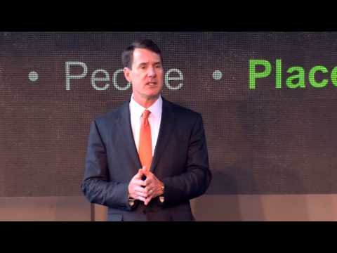 William Demchak, Chair, President and CEO, PNC Financial Services Group