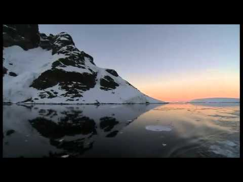 Music for Moving Image: Antarctic Landscape